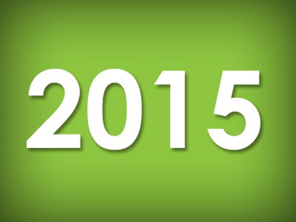 Feliz a?o 2015
